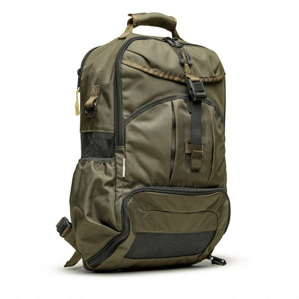 GYM/WORK PACK - MOSS