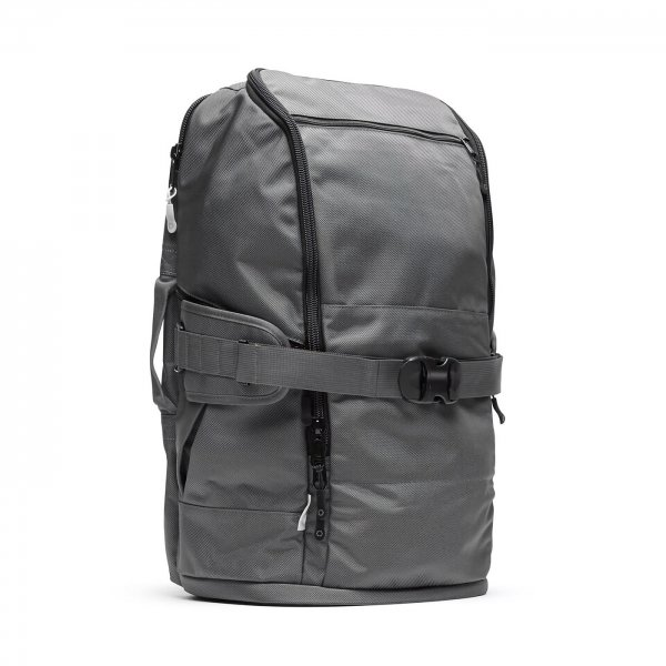 TRAVEL PACK - GREY
