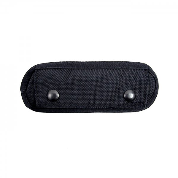 SHOULDER PAD S - BLACK