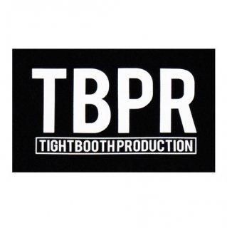 TBPR SILK STICKER