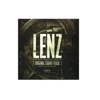 LENZ ORIGINAL SOUND TRACK