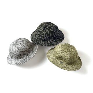 RAIN CAMO HAT