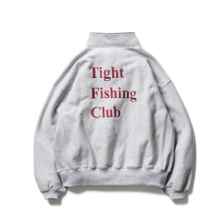 FISHING SNAP SWEAT (TIGHTBOOTH / CHAOS FISHING CLUB)