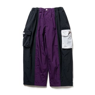 SAMURAI TRACK PANTS (TIGHTBOOTH / KILLER BONG)