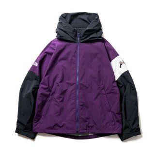 SAMURAI TRACK JKT (TIGHTBOOTH / KILLER BONG)