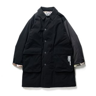 ISLEY PUFFY C-COAT(TIGHTBOOTH / NEIGHBORHOOD)