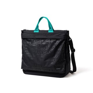<img class='new_mark_img1' src='https://img.shop-pro.jp/img/new/icons1.gif' style='border:none;display:inline;margin:0px;padding:0px;width:auto;' />3WAY VINYL BAG(TIGHTBOOTH / HOLE AND HOLLAND)