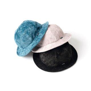 LINEN VELVET HAT
