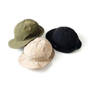 ROUND BRIM CAP