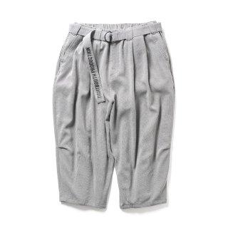 PINHEAD CROPPED PANTS
