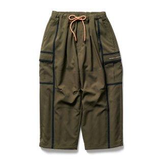 DOUBLE CLOTH CARGO PANTS