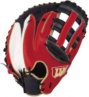 Wilson(ウイルソン) 軟式野球用グラブ The Wannabe Hero 一塁手用 36D WTARHS36D
