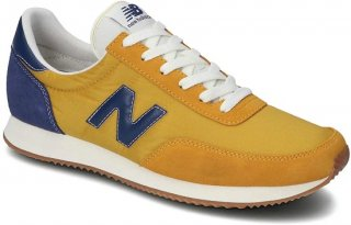 <img class='new_mark_img1' src='https://img.shop-pro.jp/img/new/icons33.gif' style='border:none;display:inline;margin:0px;padding:0px;width:auto;' />New Balance(ニューバランス) スニーカー シューズ UL720 イエロー(ZB) D