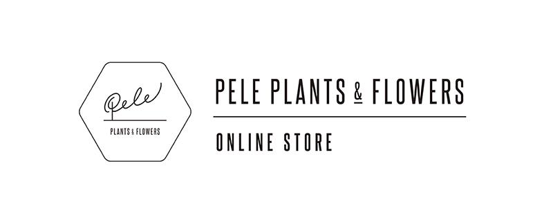 PELE PLANTS & FLOWERS ONLINE STORE