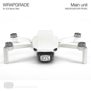 WRAPGRADE for Mavic Mini マダガスカルパール