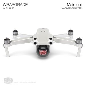 <img class='new_mark_img1' src='https://img.shop-pro.jp/img/new/icons12.gif' style='border:none;display:inline;margin:0px;padding:0px;width:auto;' />WRAPGRADE for DJI Air 2S マダガスカルパール