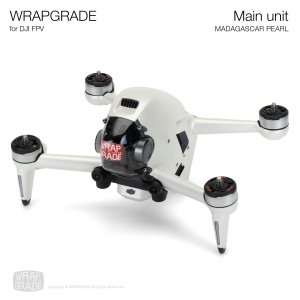 <img class='new_mark_img1' src='https://img.shop-pro.jp/img/new/icons12.gif' style='border:none;display:inline;margin:0px;padding:0px;width:auto;' />WRAPGRADE for DJI FPV マダガスカルパール