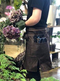 Florist dress (short)