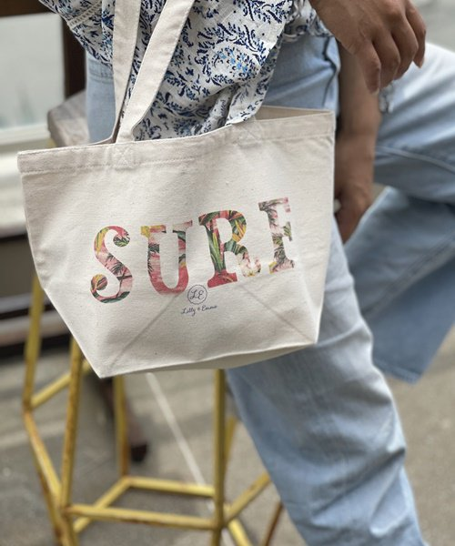 SURF Tote / SURF トートバッグ