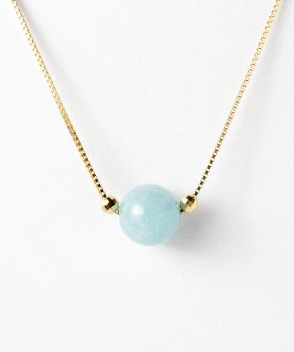 【LADIES】Lan Vo Aquamarine Bracelet / アクアマリン ブレスレット