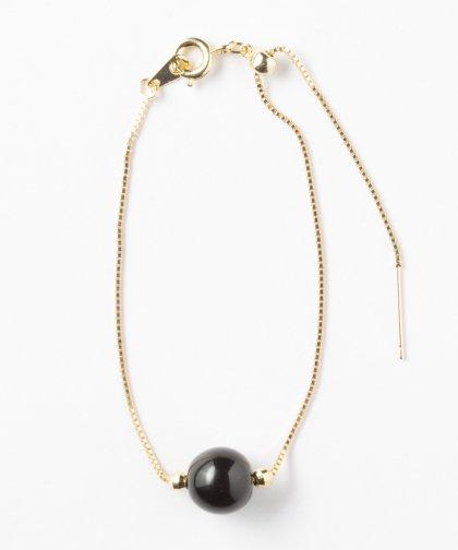 【LADIES】Lan Vo Onyx Bracelet / オニキス ブレスレット