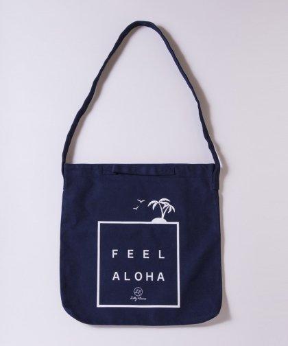 FEEL ALOHA 2wayショルダーバッグ