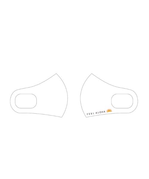 【受注販売】Azusa Dancy×Lilly & Emmaサステナブルマスク
