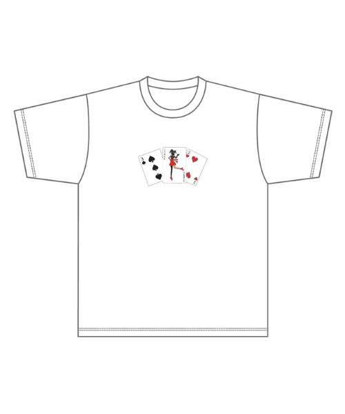 SKE48大場美奈デザインTシャツ