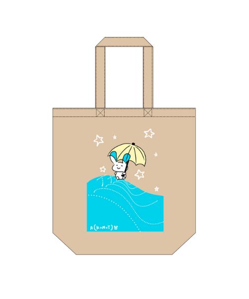 SKE48鎌田菜月デザイントートバッグ