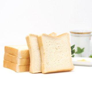 麦穂の白神こだま食パン 3斤 5枚切り