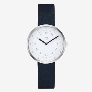 DRIZZLE NAVY 34mm