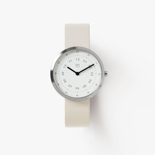 DRIZZLE OFFWHITE 34mm