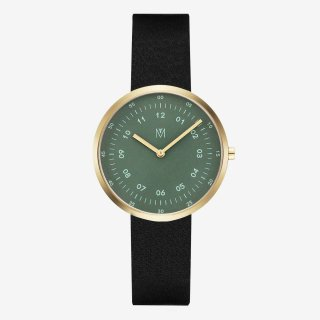 DUSTY OLIVE BLACK 34mm