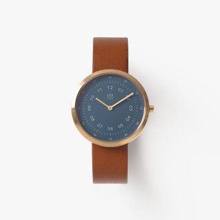 MUSTANG BROWN 34mm