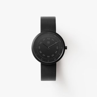 SHADOW BLACK 34mm