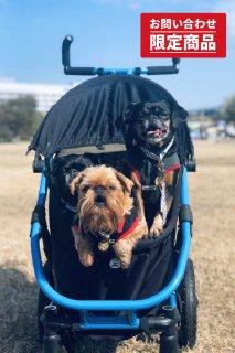Mr.Mac / DoggyBuggy ブルー