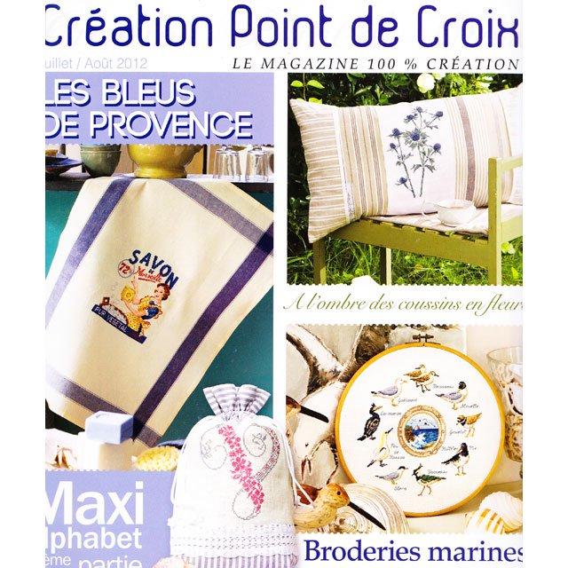 Creation Point De Croix 22