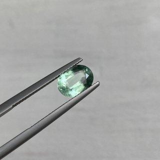 カイヤナイト(インド産) ファセットカット�