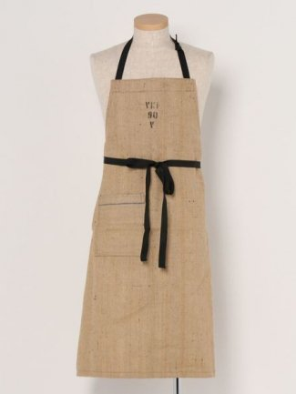 <img class='new_mark_img1' src='https://img.shop-pro.jp/img/new/icons13.gif' style='border:none;display:inline;margin:0px;padding:0px;width:auto;' />FLORIST JUTE APRON