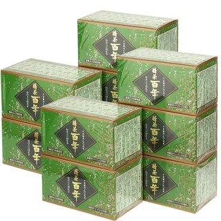百年茶[緑箱] 10個セット