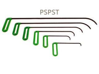 Dentcraft PSPST(6本セット)
