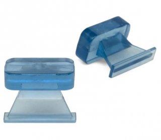 デッドセンタークリスタブ 21x5mm(ICE)  5個入