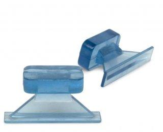 デッドセンタークリスタブ 33x7mm(ICE) 5個入