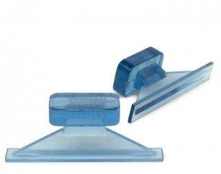 デッドセンタークリスタブ 45x7mm(ICE) 5個入