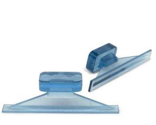 デッドセンタークリスタブ 55x7mm(ICE) 5個入