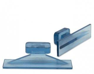 デッドセンタークリスタブ 55x14mm(ICE) 5個入