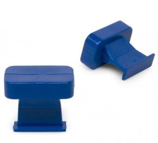 デッドセンタークリスタブ 15x5mm(Blue) 5個入
