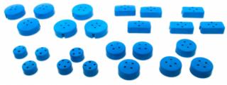 ピボットチップ バラエティパック(24個入)