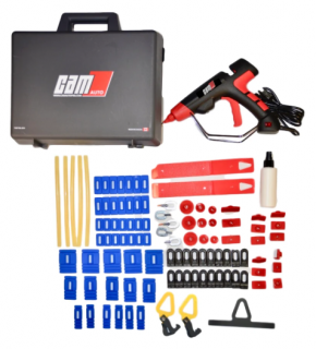 Camauto Pro Big Kitのフルパッケージ、グルーガン付き(2211)