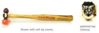2 oz. Blending Hammer w/ Soft Tips